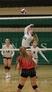 Moriah Hall Women's Volleyball Recruiting Profile