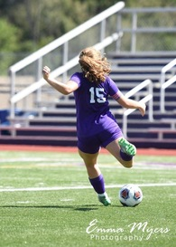 Mollie Gabriel's Women's Soccer Recruiting Profile