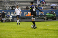 Charlie Aguilera's Men's Soccer Recruiting Profile
