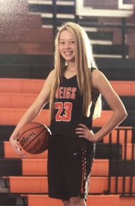Kassidy Kenny's Women's Basketball Recruiting Profile