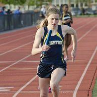 Zoe Romanowski's Women's Track Recruiting Profile