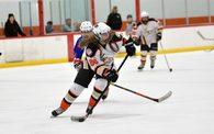 Arianna Harden's Women's Ice Hockey Recruiting Profile