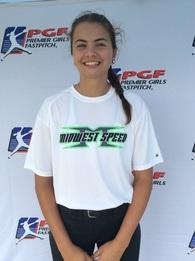 Holly Blaska's Softball Recruiting Profile