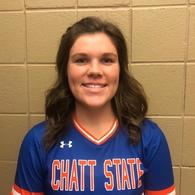 Megan Ackerman's Softball Recruiting Profile