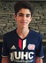 Aydin Jay Men's Soccer Recruiting Profile