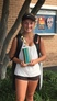 Ashli Johnston Women's Tennis Recruiting Profile
