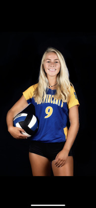 Jessica Schwarz's Women's Volleyball Recruiting Profile