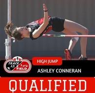 Ashley Conneran's Women's Track Recruiting Profile
