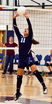 Taylor Remely Women's Volleyball Recruiting Profile
