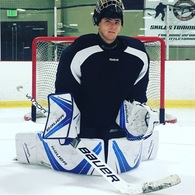 David Zalessky's Men's Ice Hockey Recruiting Profile