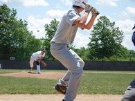 Jacob Radziszewski's Baseball Recruiting Profile