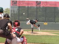 Collin Amsden's Baseball Recruiting Profile