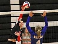 Megan Swanigan's Women's Volleyball Recruiting Profile