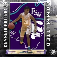 Kenneth Patterson's Men's Basketball Recruiting Profile