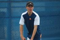 Jack Kostrinsky's Men's Tennis Recruiting Profile