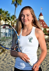 Elsa Ostermarker's Women's Tennis Recruiting Profile