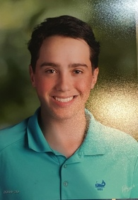 William Harrington's Men's Golf Recruiting Profile