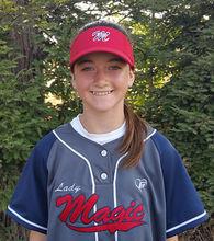 Taci Haase's Softball Recruiting Profile