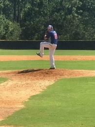Brett Ochoa's Baseball Recruiting Profile