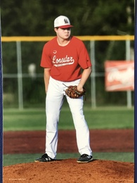 Davis Luikart's Baseball Recruiting Profile