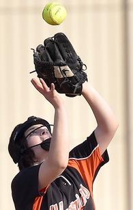 Elise Kane's Softball Recruiting Profile