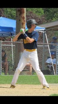 Evan Corbett's Baseball Recruiting Profile