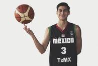 José Yebra's Men's Basketball Recruiting Profile