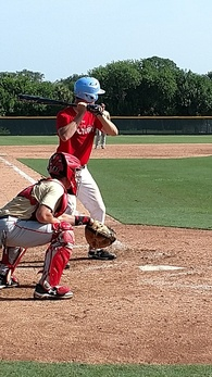 Alexander Forry's Baseball Recruiting Profile
