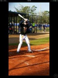 Samuel DelCollo's Baseball Recruiting Profile