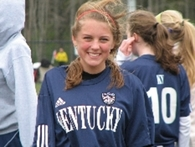 Anna McNulty's Women's Soccer Recruiting Profile