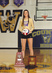 Saige Blanton Women's Volleyball Recruiting Profile