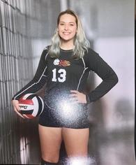 Miranda Morgel's Women's Volleyball Recruiting Profile