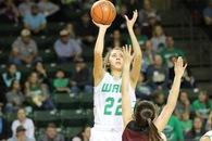 SAMANTHA ROCHA's Women's Basketball Recruiting Profile