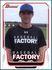 Krece Papierski Baseball Recruiting Profile