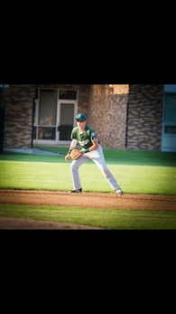 Jacob Dick's Baseball Recruiting Profile