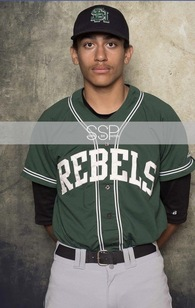 Durise Morton's Baseball Recruiting Profile