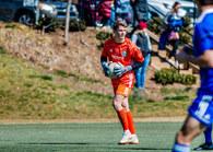 Connor Cherry's Men's Soccer Recruiting Profile