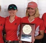Abby Vogl's Women's Golf Recruiting Profile