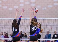 Alexandra Kwasnik's Women's Volleyball Recruiting Profile