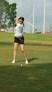 Delaney Harris Women's Golf Recruiting Profile