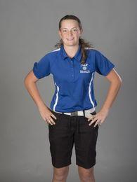 Sarah Edwards's Women's Golf Recruiting Profile