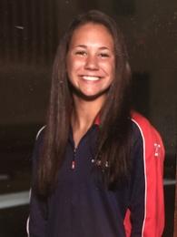 Alexis Duchsherer's Women's Swimming Recruiting Profile