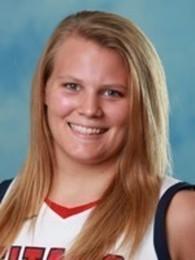 Audrey Matteson's Women's Basketball Recruiting Profile