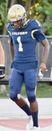 Elijah Williams Football Recruiting Profile