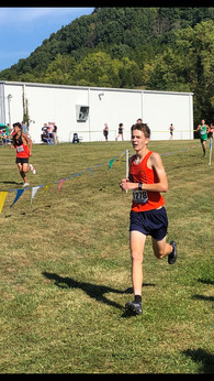 Nathaniel Hersel's Men's Track Recruiting Profile