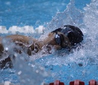 Andres Banuelos's Men's Swimming Recruiting Profile