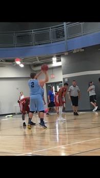 Dakota Warden's Men's Basketball Recruiting Profile