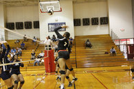 Niasia Lowe's Women's Volleyball Recruiting Profile