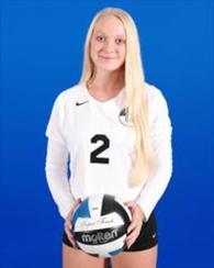 Kyla Mullen's Women's Volleyball Recruiting Profile