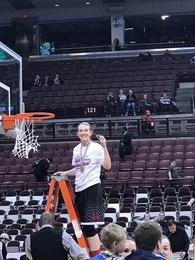 Tiffany Weaver's Women's Basketball Recruiting Profile